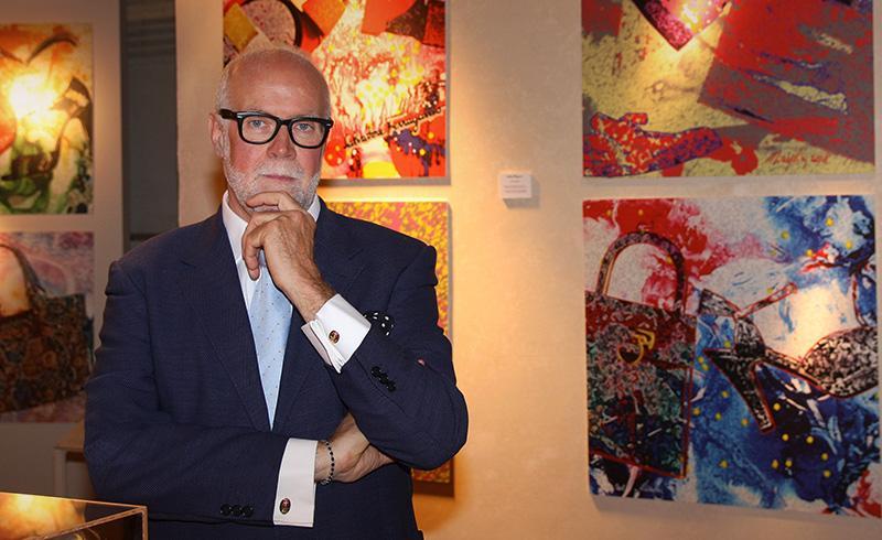 Renato Missaglia - EXPO MAGAZINE